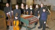 """Die """"Symphonia Nova"""" bestach mit interessanten Stücken und historischem Klang."""